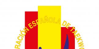 Logo Hapkido RFET