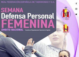 Semana de la Defensa Personal Femenina